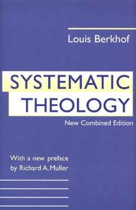 Pdf systematic berkhof theology louis