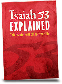 Prophecies about jesus in the book of isaiah