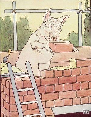 Three_little_pigs_-_third_pig_builds_a_house