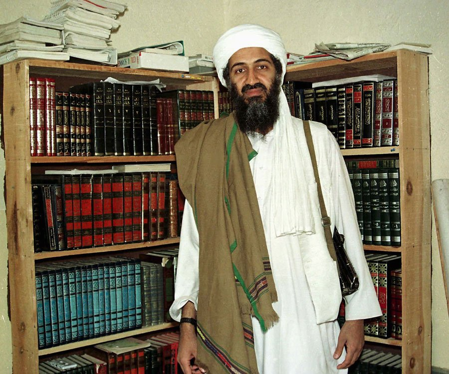 osama bin laden death one year later irony of being killed by way before most americans knew of osama bin laden before