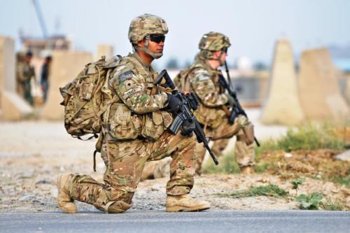 ISAF afghanistan