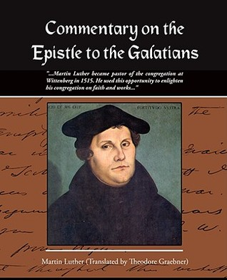 Martin Luther Galatians