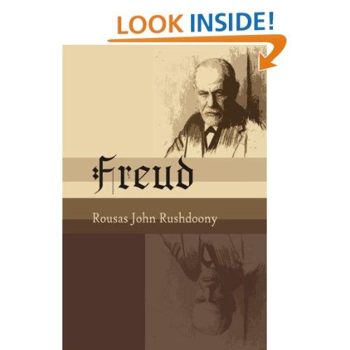 Rushdoony Freud