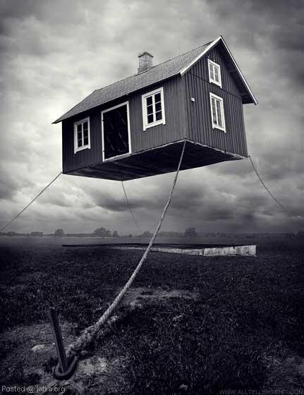 Swedish-air-house