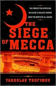 The Siege of Mecca book