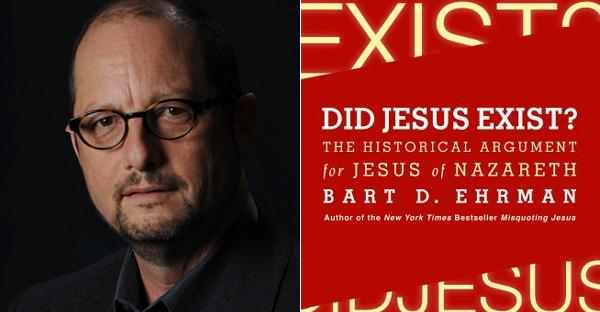 did-JESUS-exist-book