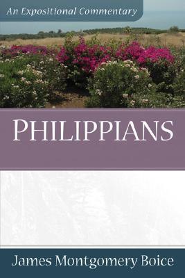 Philippians James Boice