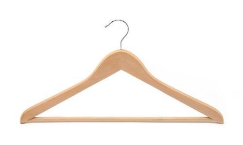 coat hanger argument