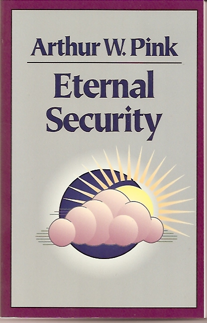 eternal security pink