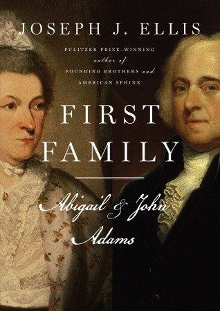 first family adams