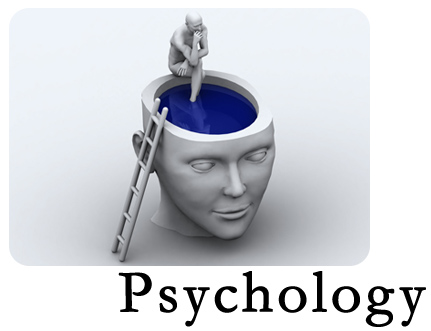 Head psychology logo