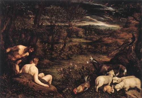 bassano_jacopo_garden_of_eden
