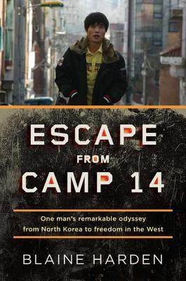 Escape from Camp 14 Shin