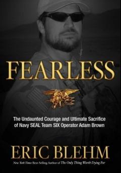Fearless Adam Brown