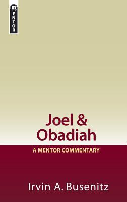 Joel and Obadiah by Busenitz
