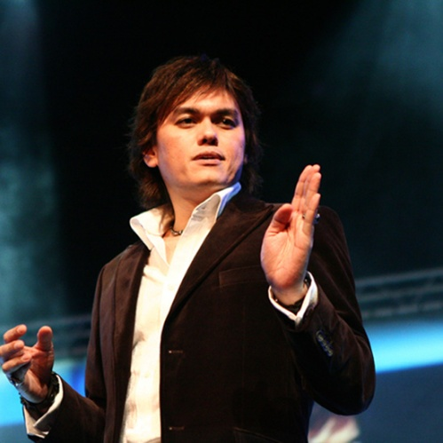 Joseph Prince false teacher