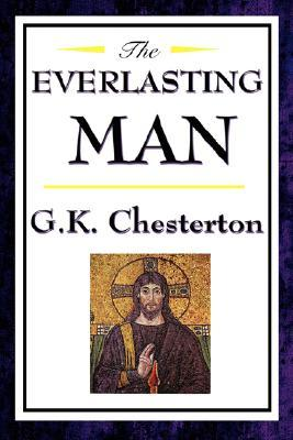 The Everlasting Man Chesterton