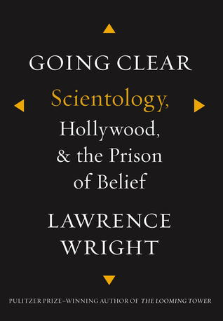 Going Clear Wright