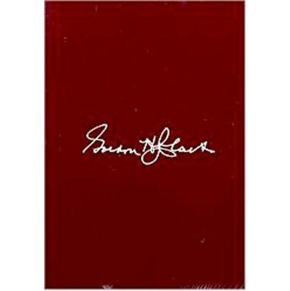 Gordon Clark Volume