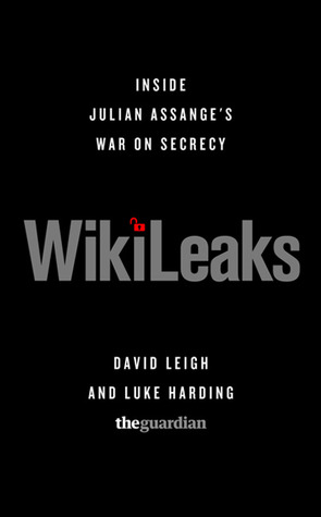 Wikileaks David Leigh
