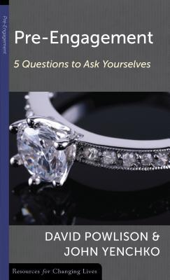 Pre-Engagement Five Questions to Ask Yourselves