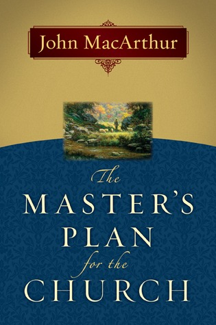 Master's Plan Coverspine.indd