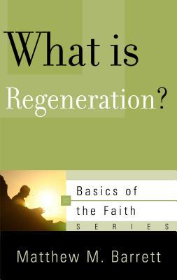 What is Regeneration