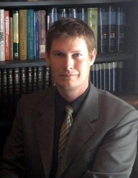 Brian Rickett Presuppositional apologetics