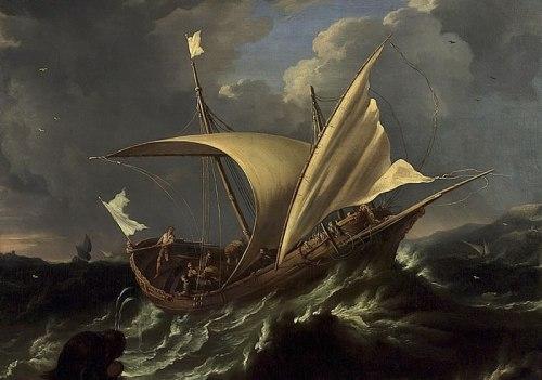 Jonah and the Whale Carlo Antonio Tavella