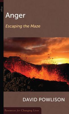 Anger Escaping the Maze