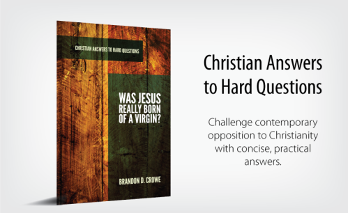 Videos of Christian Answers to Hard Questions by Westminster Theological Seminary