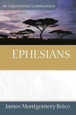 Ephesians Boice
