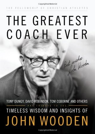 Greatest Coach