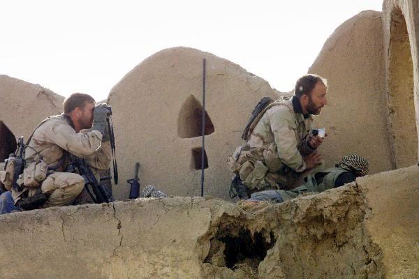 Documentaries On The Battle Of Qala I Jangi 2001
