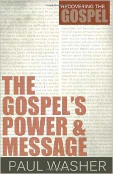 The Gospel's Power & Message
