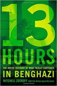 13 Hours Bengazi