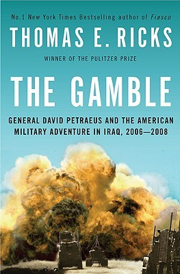 The Gamble General David Petraeus