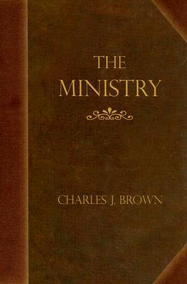 Ministry Charles Brown