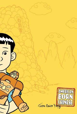 American Born Chinese Gene Yang