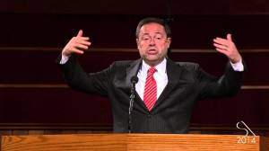 Mark Dever Shepherds conference