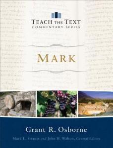 Mark Grant Osborne