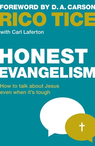 Honest Evangelism Rico Tice