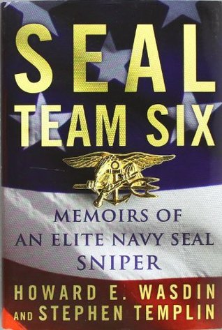 Seal Team Six Howard Wasdin