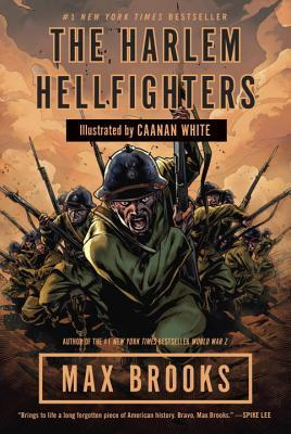 Harlem HellFighter Max Brooks