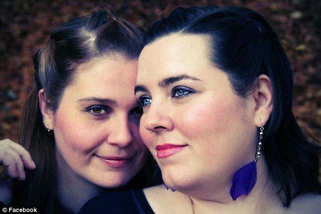 In lesbian oregon