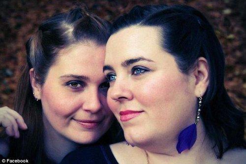 Laurel Bowman Cryer oregon cake lesbian
