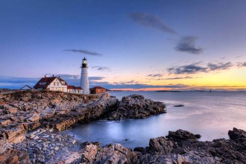 Portlandheadlighthousemaine