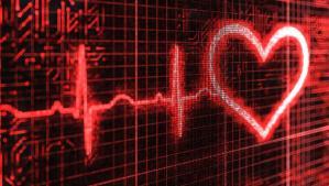 new heart beat