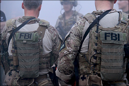 fbi hostage rescue team