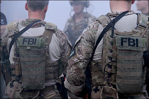 fbi hostage rescue team